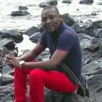 Illustration du profil de Kameni David